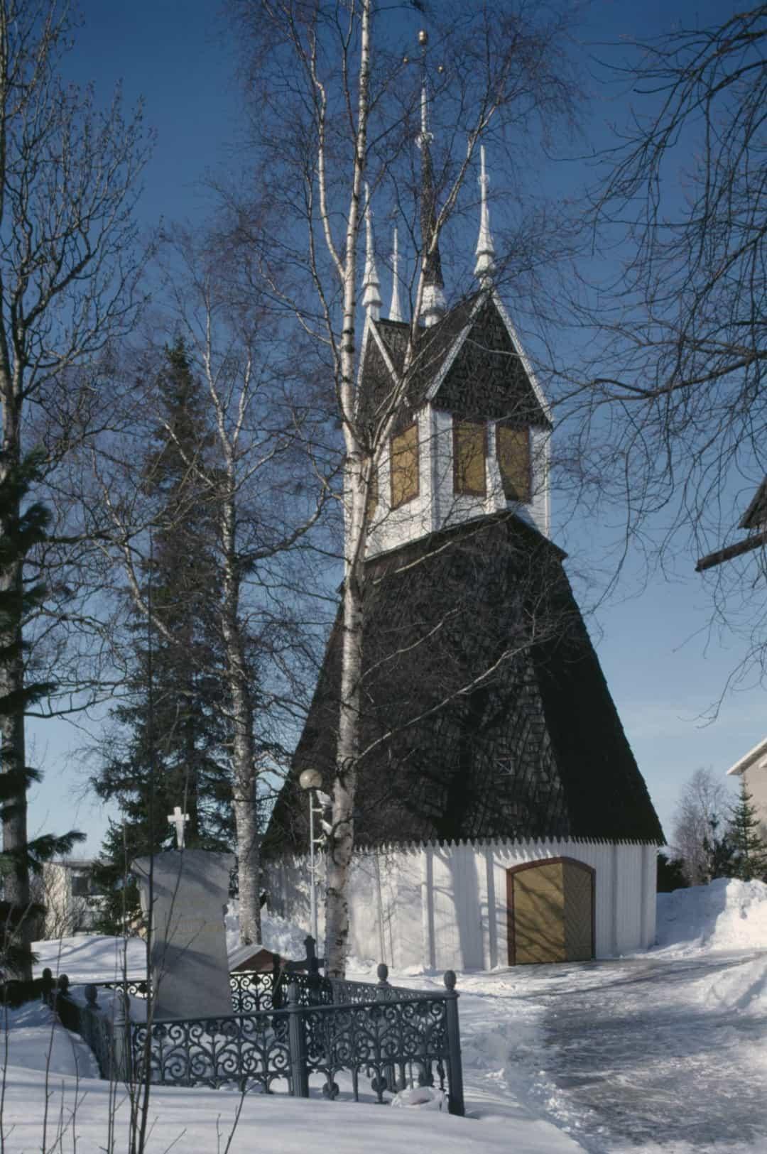 Ghé thăm xứ sở thần tiên Lapland – Quê hương ông già Noel Ảnh 16