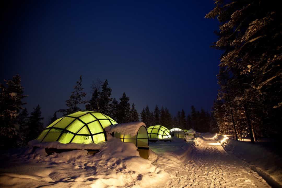 Ghé thăm xứ sở thần tiên Lapland – Quê hương ông già Noel Ảnh 7