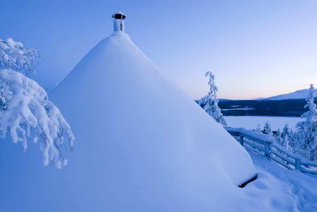 Ghé thăm xứ sở thần tiên Lapland – Quê hương ông già Noel Ảnh 17