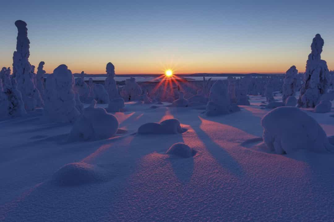 Ghé thăm xứ sở thần tiên Lapland – Quê hương ông già Noel Ảnh 15
