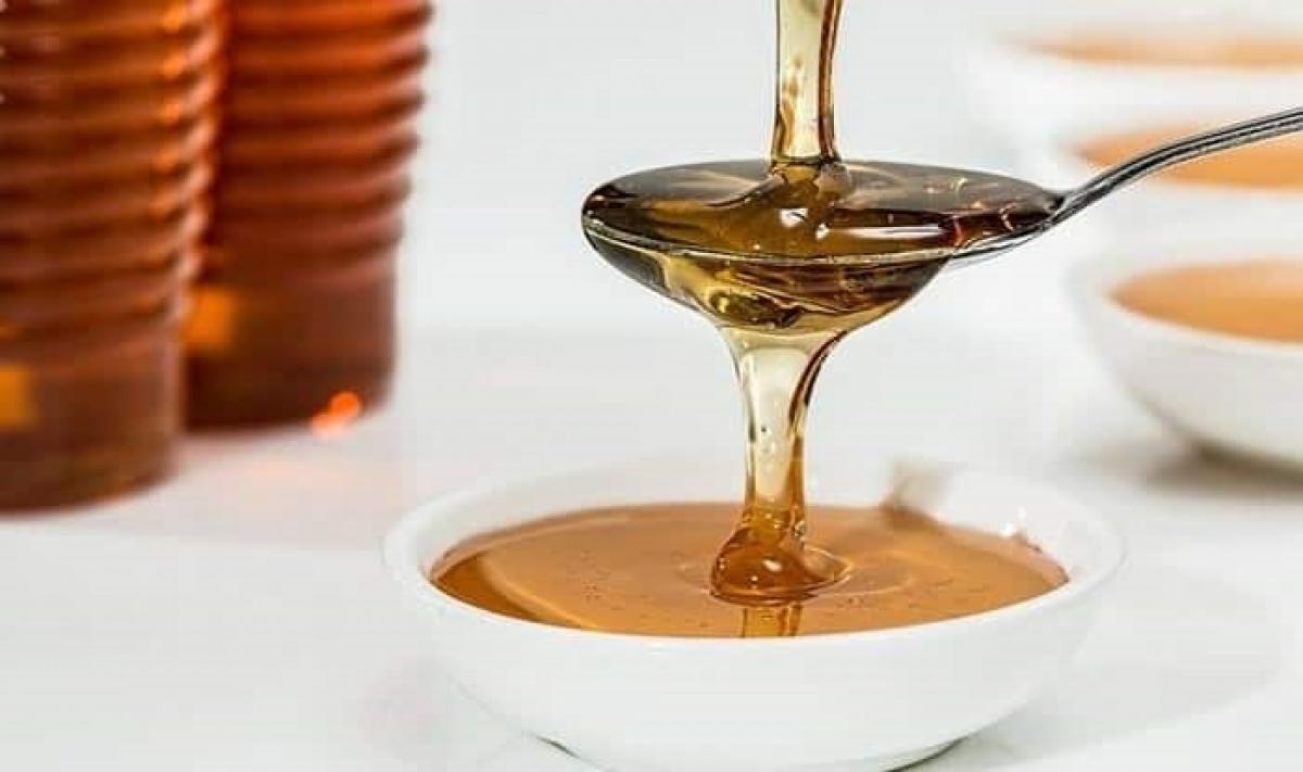 Cách người Ấn Độ phân biệt mật ong nguyên chất và pha tạp chất Ảnh 1