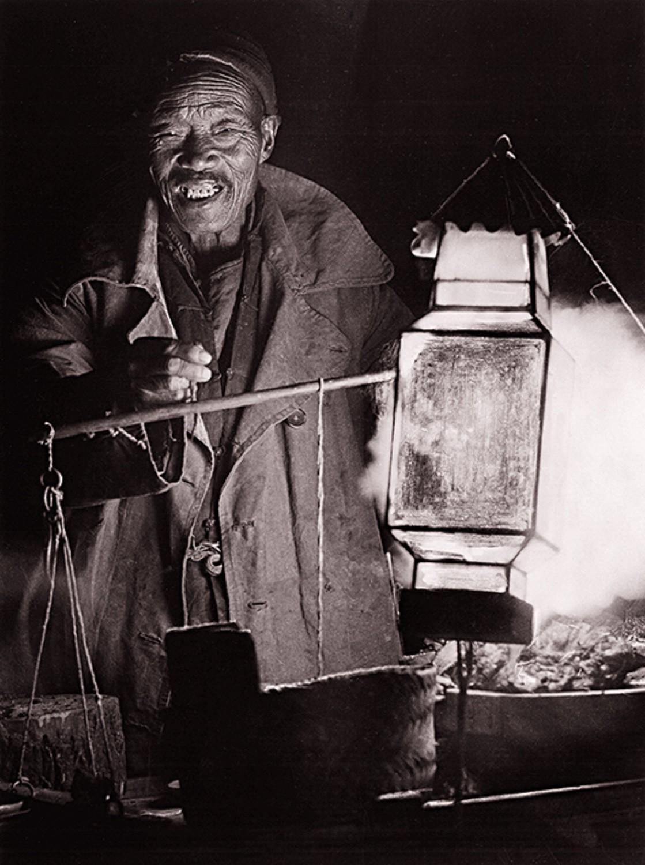 Cuộc sống nghèo khó ở Bắc Kinh hơn 100 năm trước Ảnh 5