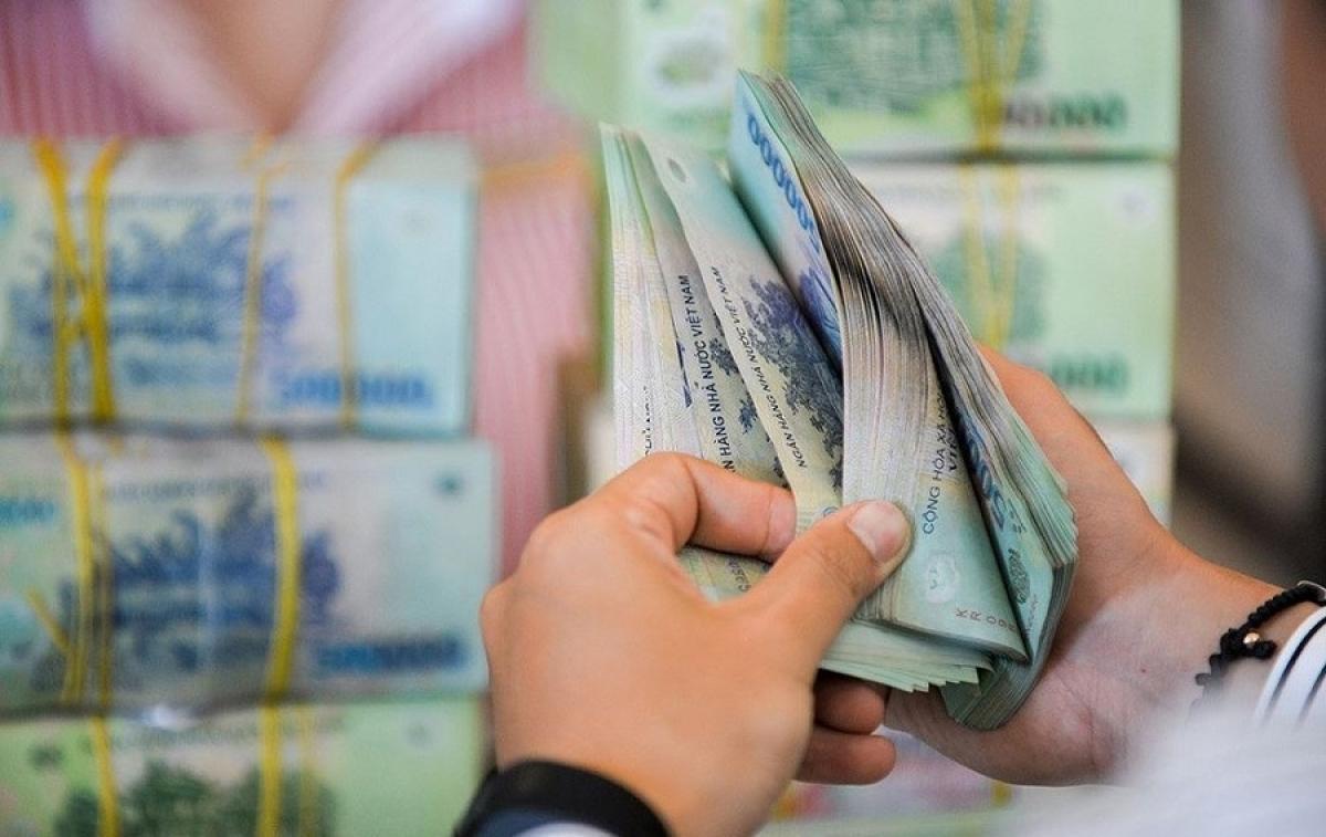 Bộ nào được 'tiêu' nhiều tiền nhất trong năm 2021? Ảnh 1