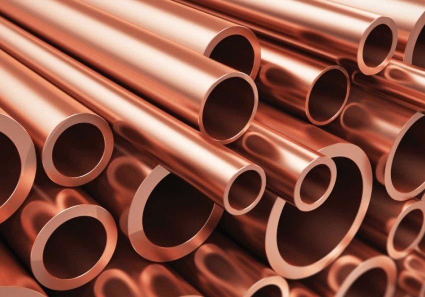 Chile: Hai nhà sản xuất Antofagasta và Codelco đã công bố giá đồng cho năm 2021 Ảnh 1