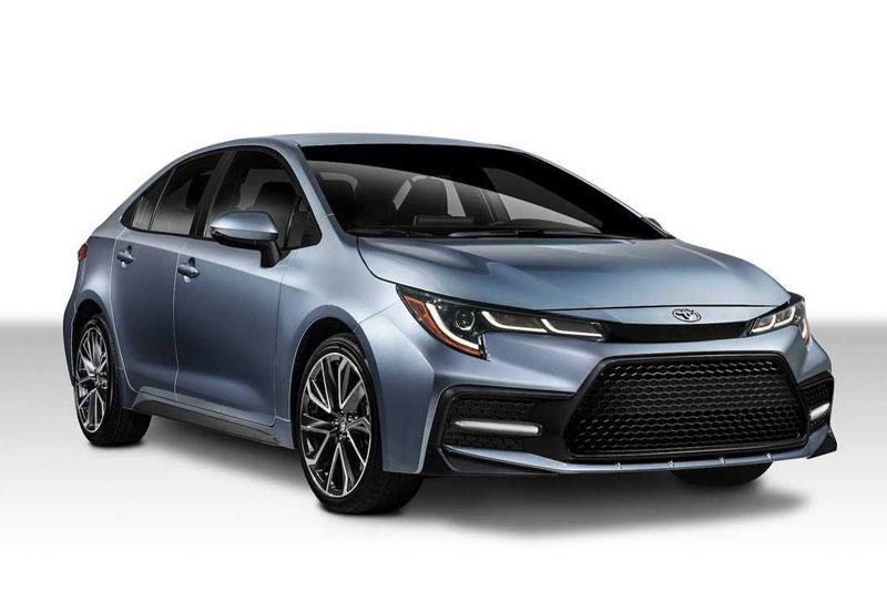 Top 10 ôtô bán chạy nhất tại Mỹ: Toyota Camry xếp trên Honda CR-V Ảnh 5