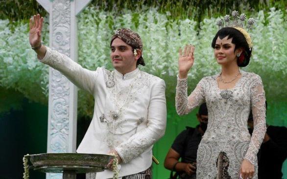 Đám cưới 10.000 khách vẫn đảm bảo an toàn mùa dịch ở Malaysia Ảnh 2
