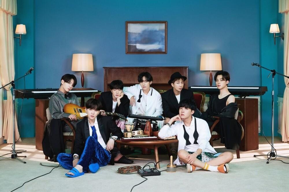 Loạt nghệ sĩ và bài hát được người Hàn yêu thích trong 2020 Ảnh 1