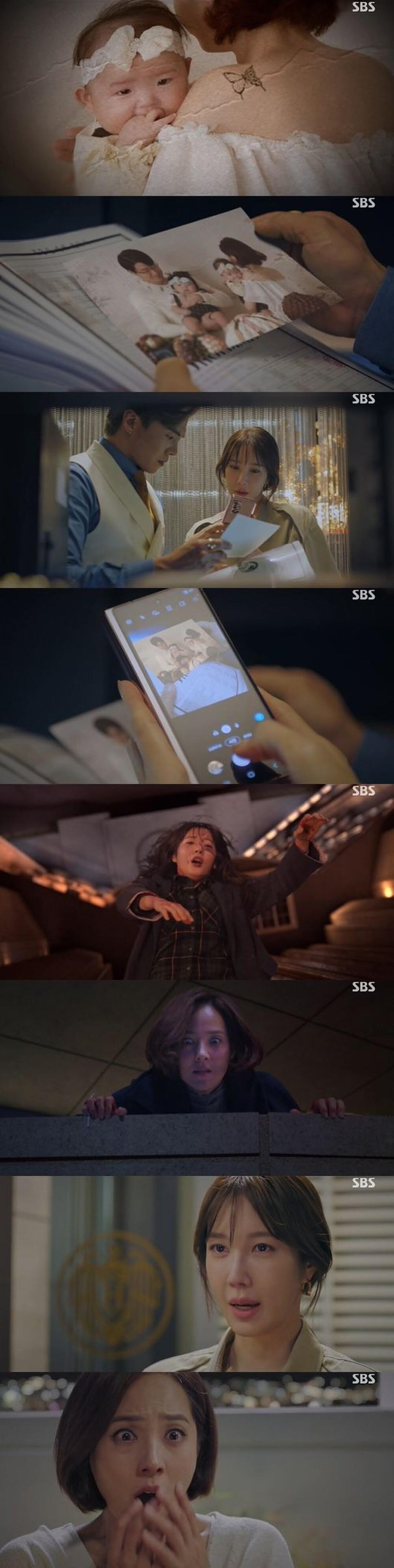 'Penthouse' tập 16: Mẹ Rona chính là hung thủ giết Min Seol Ah - màn trả thù điên cuồng sắp diễn ra! Ảnh 6
