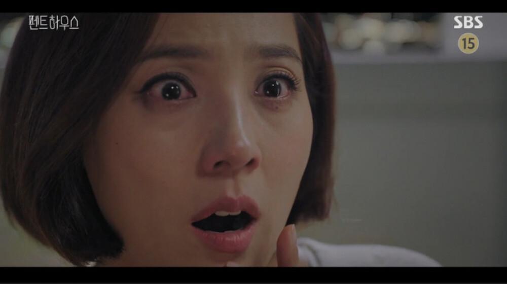 'Penthouse' tập 16: Mẹ Rona chính là hung thủ giết Min Seol Ah - màn trả thù điên cuồng sắp diễn ra! Ảnh 1