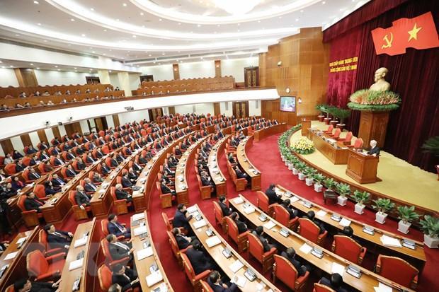 Đại hội XIII của Đảng sẽ diễn ra từ ngày 25/1 đến 2/2/2021 tại Hà Nội Ảnh 1
