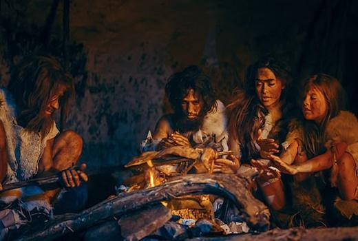 Con người thời xưa từng ngủ giấc dài nhiều tháng để đối phó với mùa đông khắc nghiệt? Ảnh 1