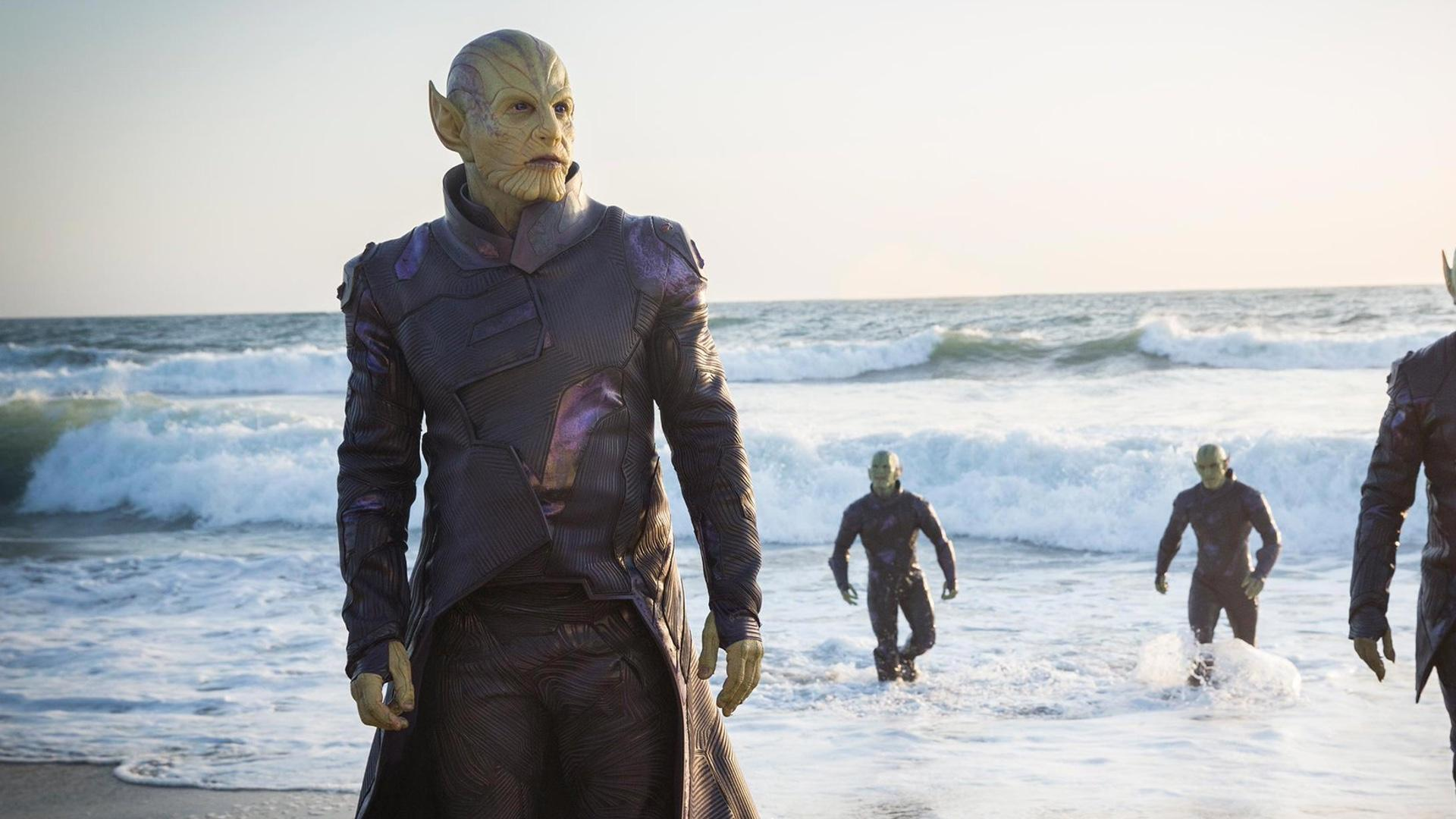Nick Fury là chìa khóa giúp hé lộ ác nhân tiếp theo của Vũ trụ Marvel Ảnh 2