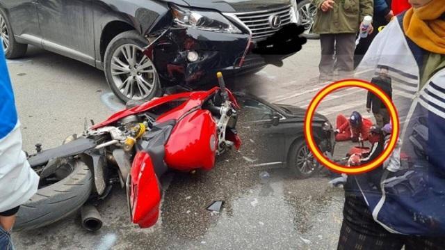 Tin tức tai nạn giao thông mới nhất hôm nay ngày 25/12: Xe tải chở đá trắng bị lật, đường sắt Bắc - Nam tê liệt Ảnh 2