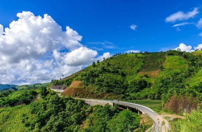 Tỉnh duy nhất của Việt Nam giáp cả Lào và Trung Quốc Ảnh 3