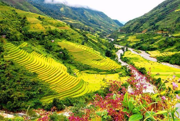 Tỉnh duy nhất của Việt Nam giáp cả Lào và Trung Quốc Ảnh 2