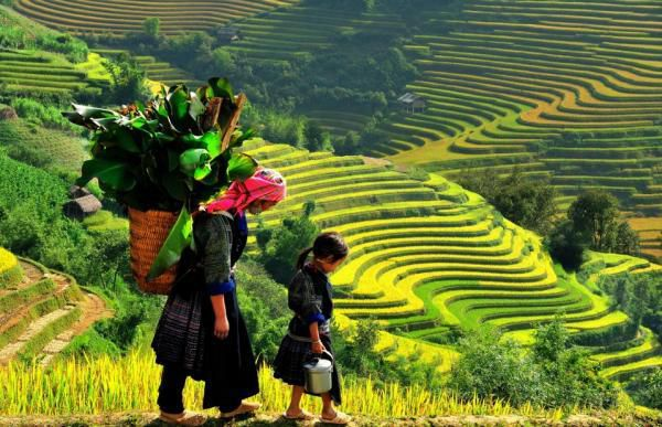 Tỉnh duy nhất của Việt Nam giáp cả Lào và Trung Quốc Ảnh 6