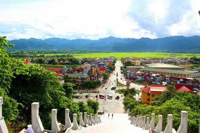 Tỉnh duy nhất của Việt Nam giáp cả Lào và Trung Quốc Ảnh 4