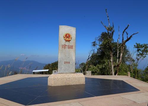 Tỉnh duy nhất của Việt Nam giáp cả Lào và Trung Quốc Ảnh 1
