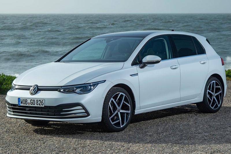 Top 10 ôtô bán chạy nhất tại châu Âu: Volkswagen Golf mất 'ngôi vương' Ảnh 2