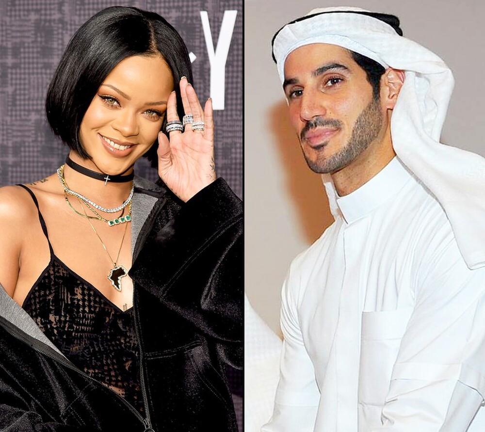 Rihanna và A$AP Rocky bị fan nghi ngờ rằng đang cùng nhau nghỉ dưỡng? Ảnh 5