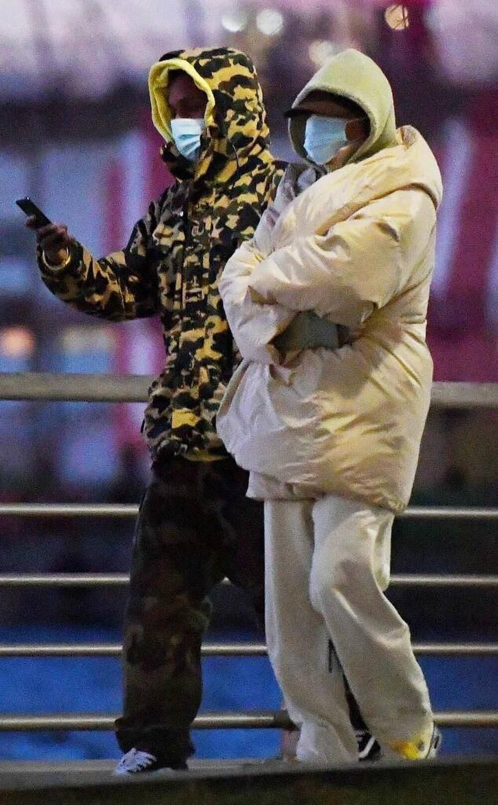 Rihanna và A$AP Rocky bị fan nghi ngờ rằng đang cùng nhau nghỉ dưỡng? Ảnh 7