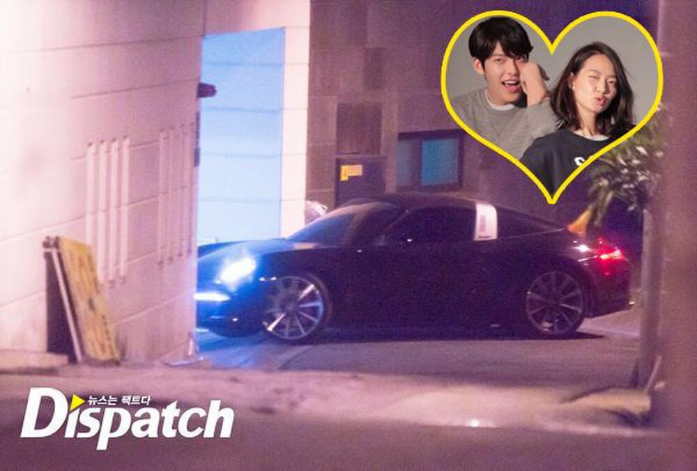 Dispatch khui tin hẹn hò của 37 cặp nổi tiếng trong 11 năm, couple 01/01/2021 sẽ là ai? Ảnh 22