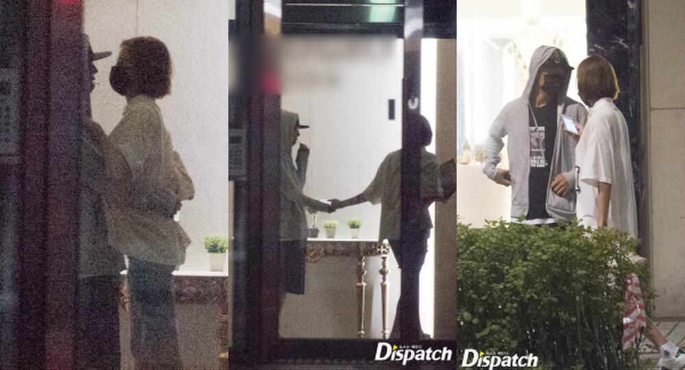 Dispatch khui tin hẹn hò của 37 cặp nổi tiếng trong 11 năm, couple 01/01/2021 sẽ là ai? Ảnh 32
