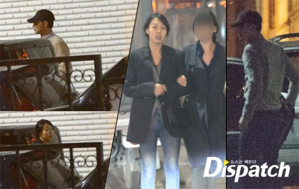 Dispatch khui tin hẹn hò của 37 cặp nổi tiếng trong 11 năm, couple 01/01/2021 sẽ là ai? Ảnh 11