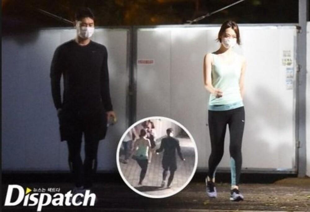 Dispatch khui tin hẹn hò của 37 cặp nổi tiếng trong 11 năm, couple 01/01/2021 sẽ là ai? Ảnh 16
