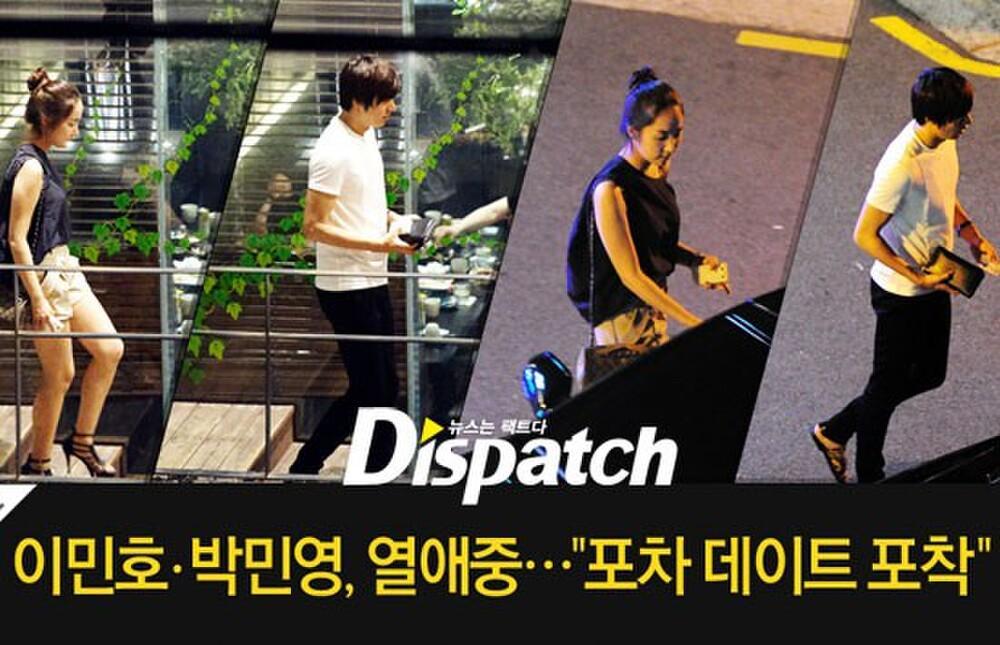 Dispatch khui tin hẹn hò của 37 cặp nổi tiếng trong 11 năm, couple 01/01/2021 sẽ là ai? Ảnh 9