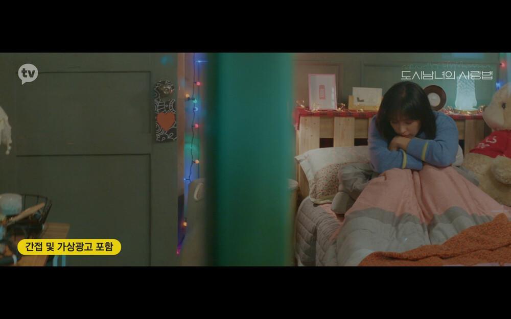 'Lovestruck in the City' tập 2: Nóng bỏng mắt cảnh giường chiếu của Kim Ji Won và Ji Chang Wook Ảnh 22