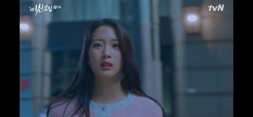 'True Beauty': Hé lộ bí mật của Cha Eun Woo, khiến anh khóc nức nở như một đứa trẻ Ảnh 3