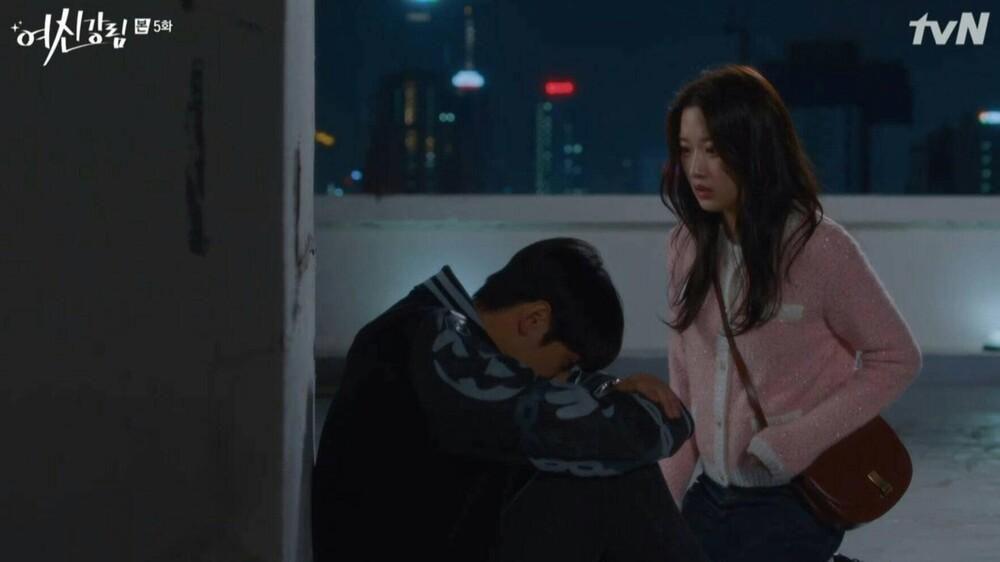 'True Beauty': Hé lộ bí mật của Cha Eun Woo, khiến anh khóc nức nở như một đứa trẻ Ảnh 7