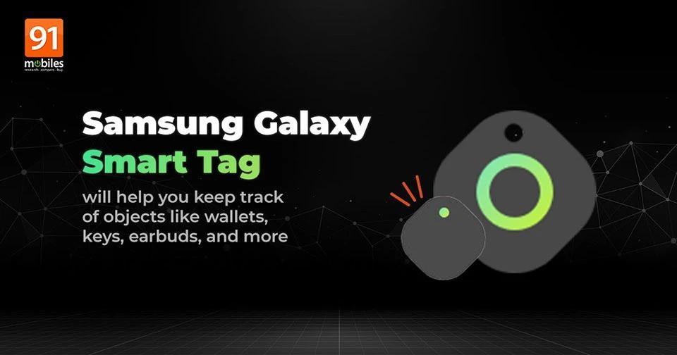 Thẻ định vị Galaxy Smart Tag vừa được tiết lộ trong ứng dụng SmartThings Ảnh 1