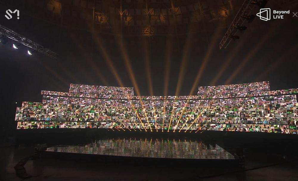 NCT 2020 và concert online đầu tay: Bứt phá giới hạn cảm xúc, loạt hit đình đám từ khi debut 'ra trận' Ảnh 14