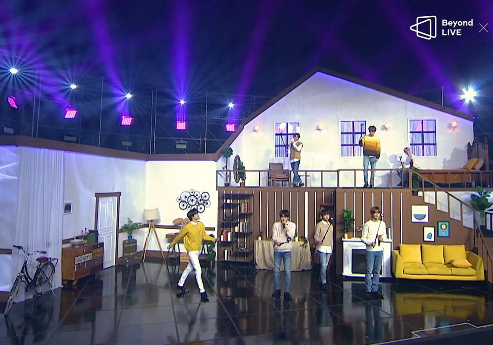 NCT 2020 và concert online đầu tay: Bứt phá giới hạn cảm xúc, loạt hit đình đám từ khi debut 'ra trận' Ảnh 11