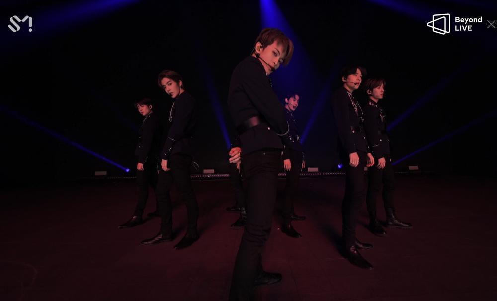 NCT 2020 và concert online đầu tay: Bứt phá giới hạn cảm xúc, loạt hit đình đám từ khi debut 'ra trận' Ảnh 2