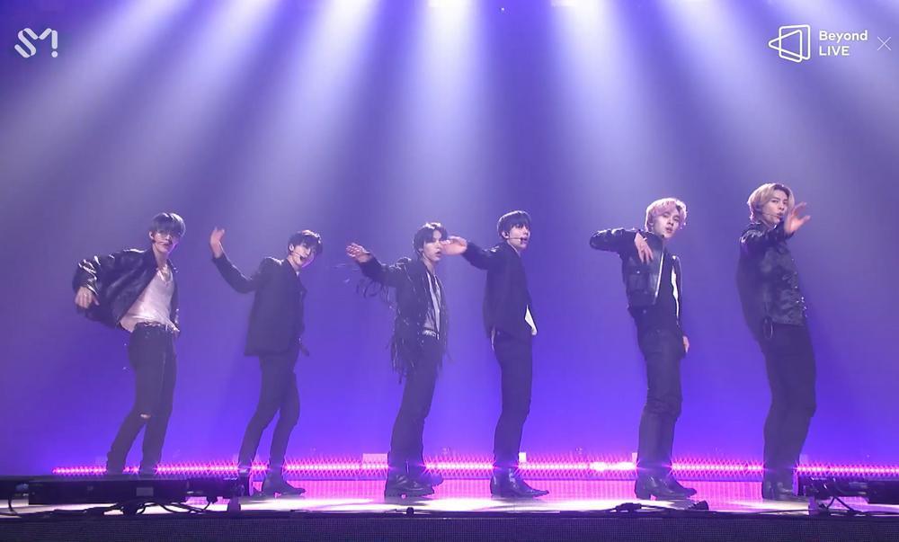 NCT 2020 và concert online đầu tay: Bứt phá giới hạn cảm xúc, loạt hit đình đám từ khi debut 'ra trận' Ảnh 7