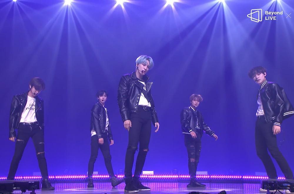 NCT 2020 và concert online đầu tay: Bứt phá giới hạn cảm xúc, loạt hit đình đám từ khi debut 'ra trận' Ảnh 5