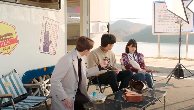 'Siêu sao mờ ám': Hoàng Yến nhận lệnh từ trùm cuối BB Trần để khám phá bí mật của Sung Hoon Ảnh 10
