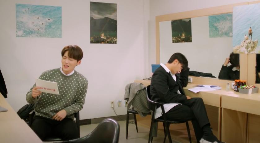 'Siêu sao mờ ám': Hoàng Yến nhận lệnh từ trùm cuối BB Trần để khám phá bí mật của Sung Hoon Ảnh 8