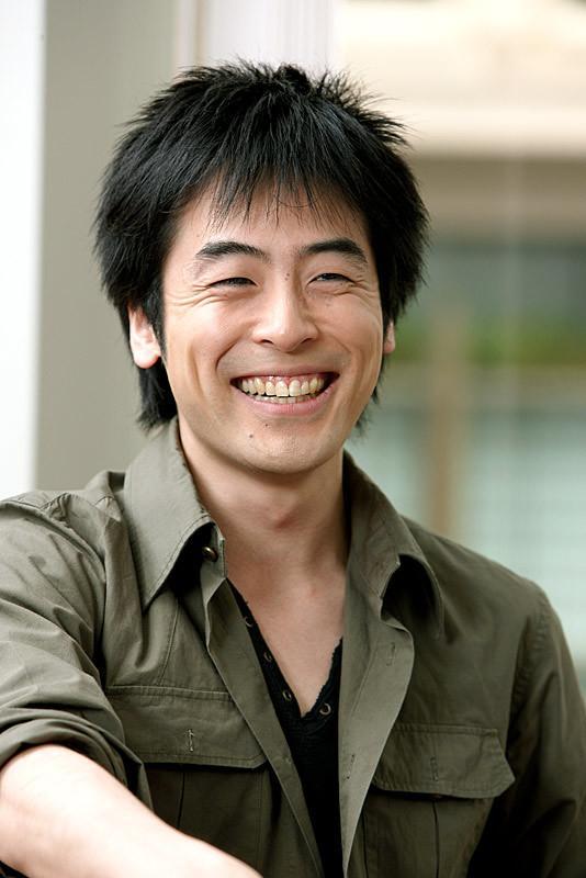 Tài tử Nhật Bản đột tử ở tuổi 43 Ảnh 2