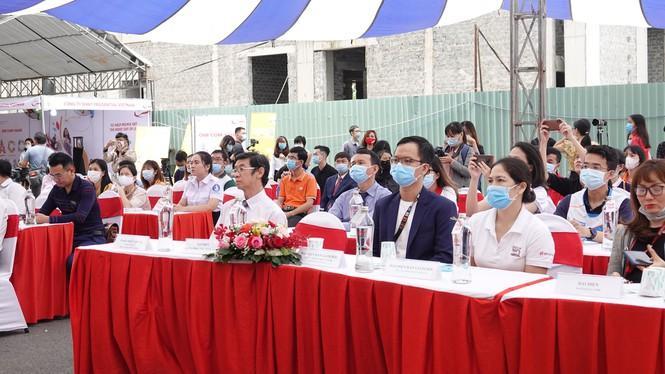 Sôi động 'Ngày hội việc làm – Job Fair 2020' Ảnh 7