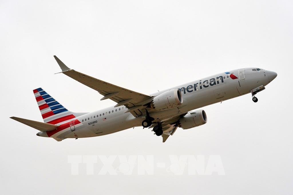 Máy bay 737 MAX chính thức 'cất cánh' trở lại tại Mỹ Ảnh 1