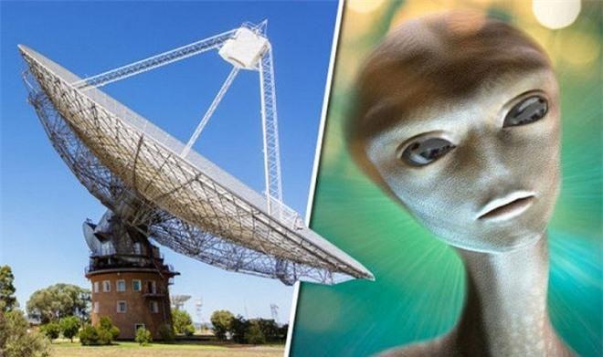 Bí ẩn tín hiệu ngoài hành tinh 'gửi' đến Trái Đất đã được giải mã Ảnh 1