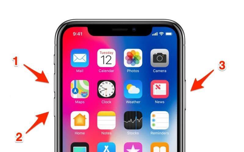 4 cách sửa lỗi iPhone không hiển thị bàn phím ảo Ảnh 4