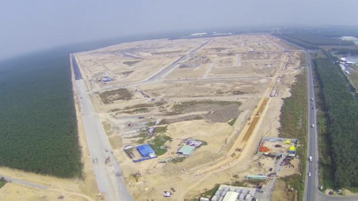 Đề xuất đầu tư 1.600 tỷ mở rộng đường kết nối sân bay Long Thành Ảnh 1