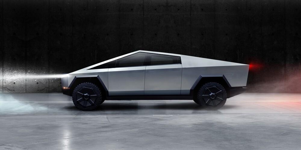 Tesla tiến gần sát mục tiêu sản xuất nửa triệu xe điện trong năm 2020 Ảnh 3