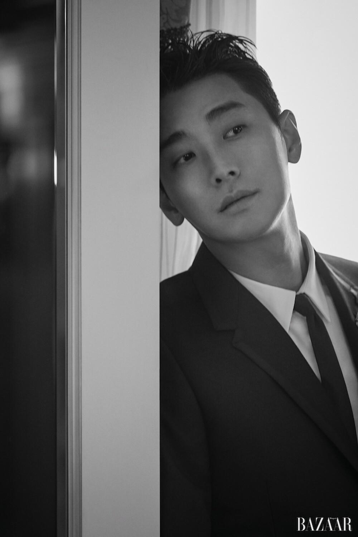 Nam chính series 'Kingdom' Joo Ji Hoon đầu quân về công ty mới Ảnh 1