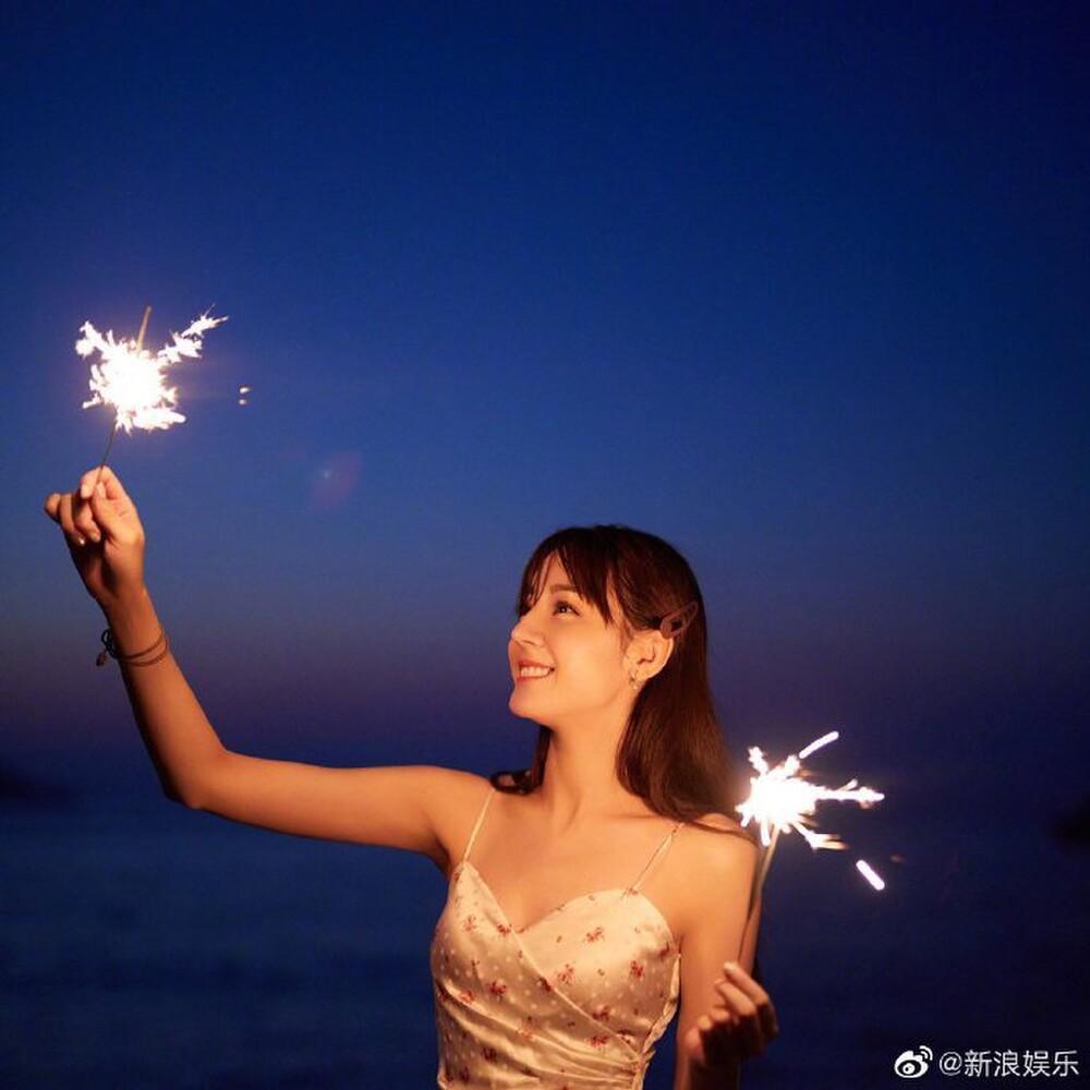 Ngô Diệc Phàm, Cúc Tịnh Y, Nhiệt Ba, Tống Thiến bị tố bắt chước Tiêu Chiến chỉ vì bức ảnh này Ảnh 8